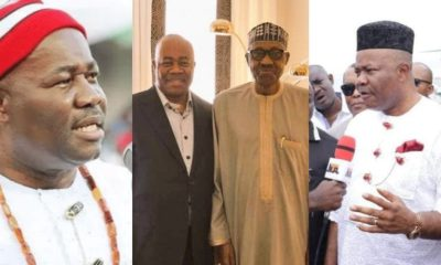 Akwa Ibom Governorship Race 2019