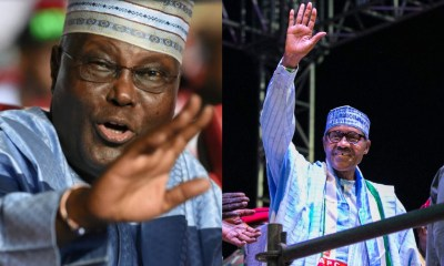 Obasanjo, Atiku, Obi not threat