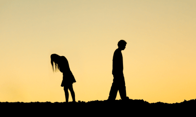 5 Big Signs That Your Man Is Never Going To Commit To You