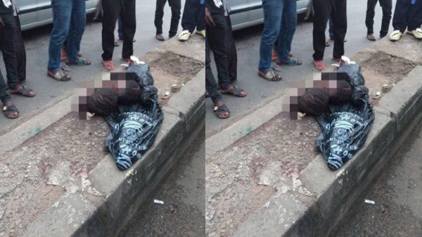 Horror: Heads Of Two Youths Severed From Their Bodies  Dumped In Dustbin In Port Harcourt