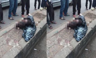 Horror: Heads Of Two Youths Severed From Their Bodies Dumped In Dustbin In Port