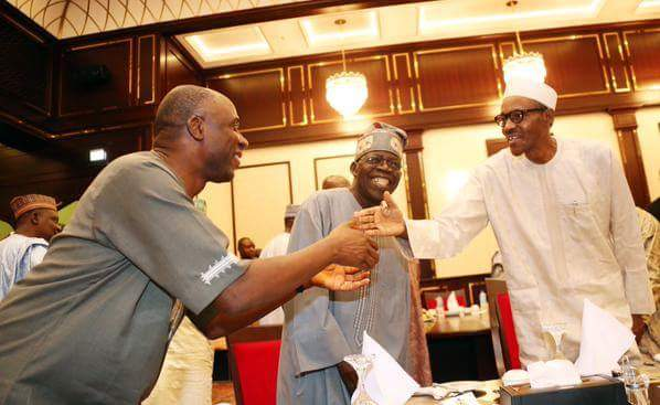 Ameachi Snobs President Buhari, Tinubu  Over Magnus Abe's Rivers Governorship Ticket