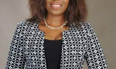 It's Amazing The Things Young People Are Dealing With Today- Ifeoma Okafor