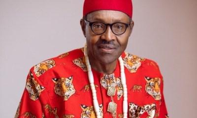 Buhari Says He's Been Fair to Ndigbo