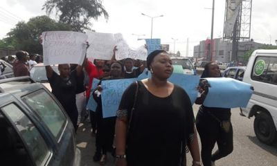 Governor Wike's Aide Set Free