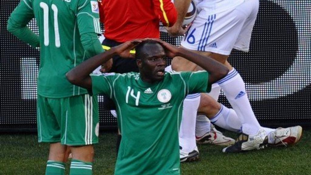 Child Abandonment: Ex Super Eagles Sani Kaita Gets Reprieve