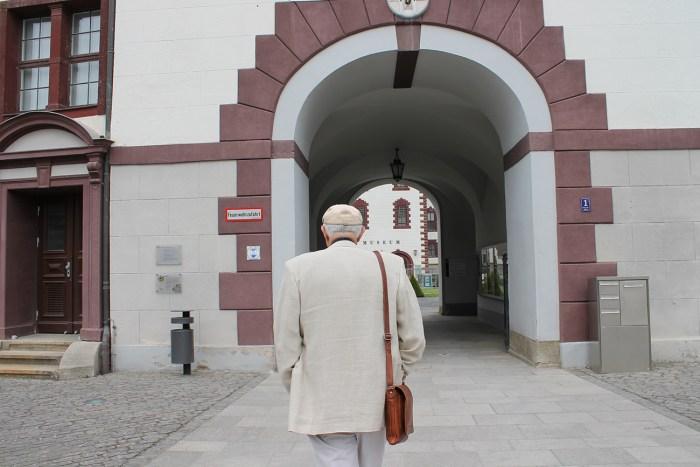 Schloß Elisabethenburg (c) kheymach