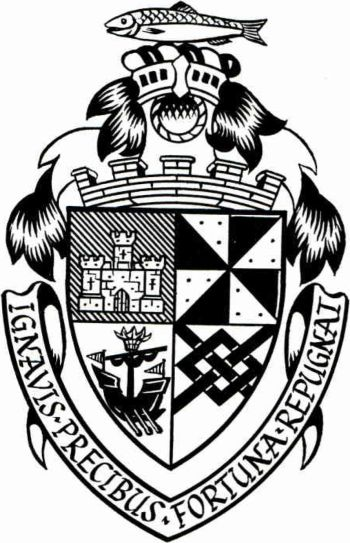 Campbeltown Coat of Arms