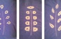 3 maki age leaf designs