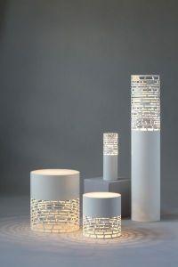 Nest Lamp by Joa Herrenknecht