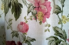 Laura Ashley fabric