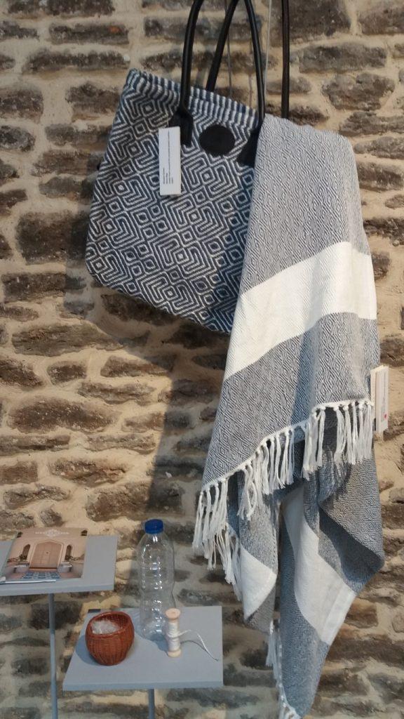 Weavers Green textiles
