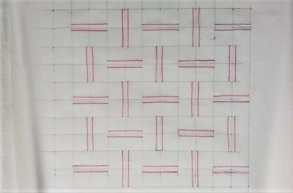 basketweave shibori design (2)