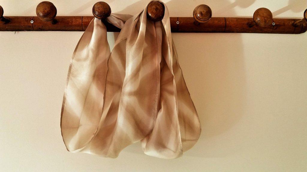 itajime scarf