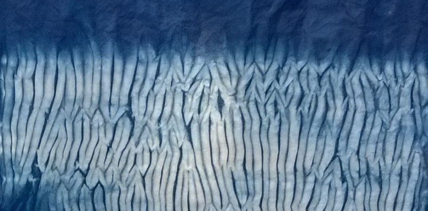 Ideas for Using Shibori to Devise Fabulous Patterned Clothing and Fashion