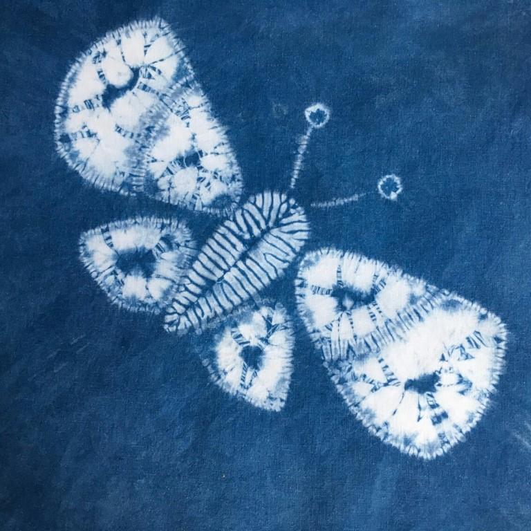 shibori designs by Catherine Lagache (1)