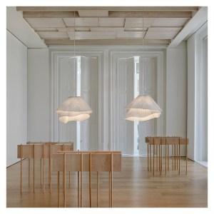 tempo Vivace lamps by Arturo Alvarez