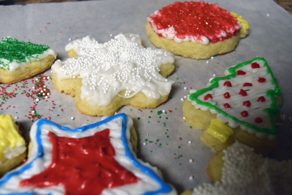 Sugar Cookies || Town Lifestyle + Design