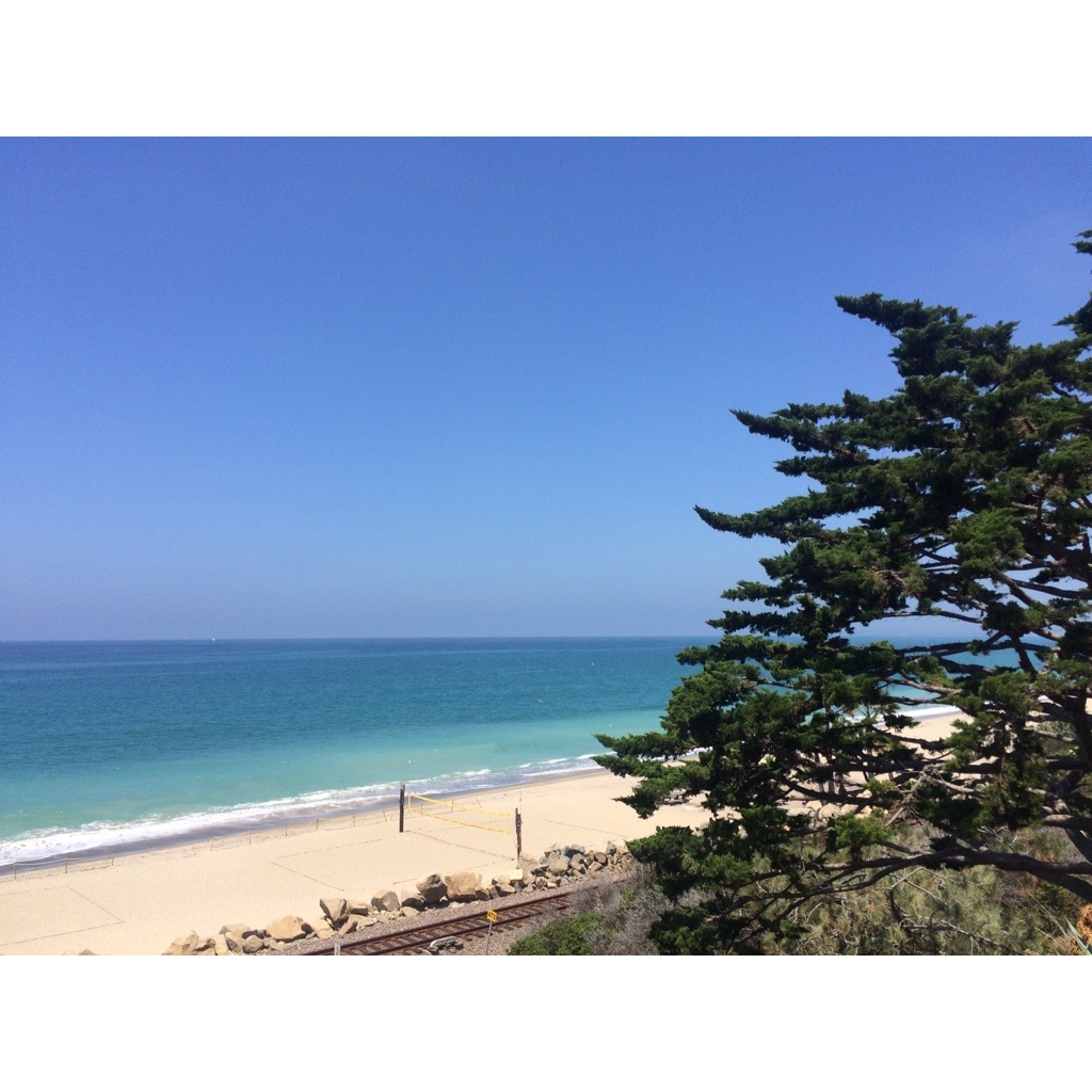 What was on my CALIFORNIA BUCKET LIST?
