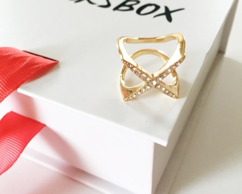 Wednesday Wish List: Rockbox Spring Edition || Town Lifestyle + Design || Looking for a way to update your Spring Style? Sign up for Rocksbox today using BARBARATOWNXOXO and get your first month of Jewelry for FREE!