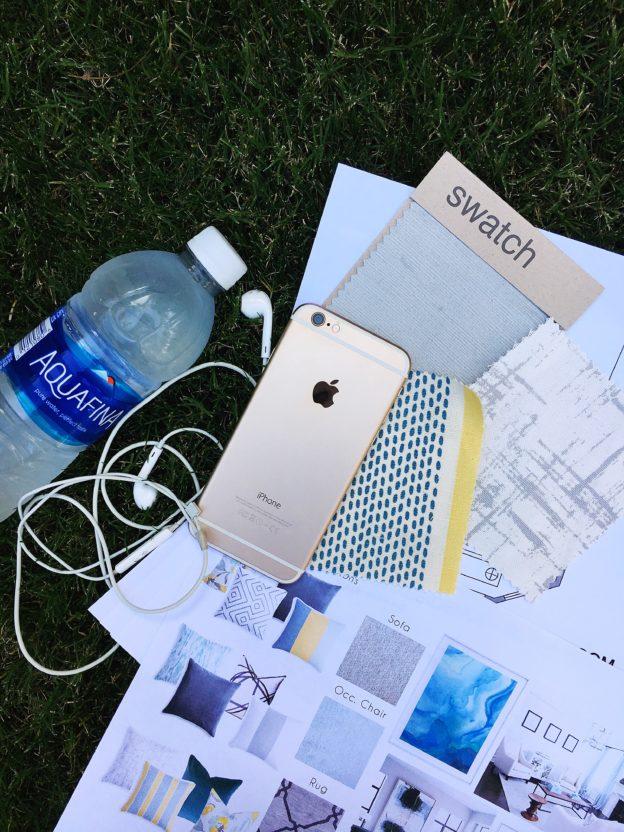 Iphone Round Up Best Designer Apps Town Lifestyle Design