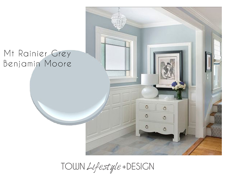 Design Your Room Benjamin Moore