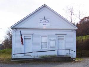 Jackson town office