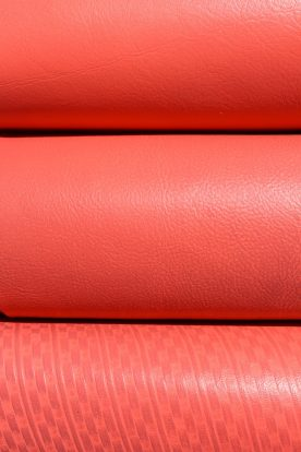 Townsend Leather Pantone Living Coral7
