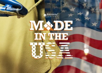 Townsend Leather 2020 4th o July Made In The USA