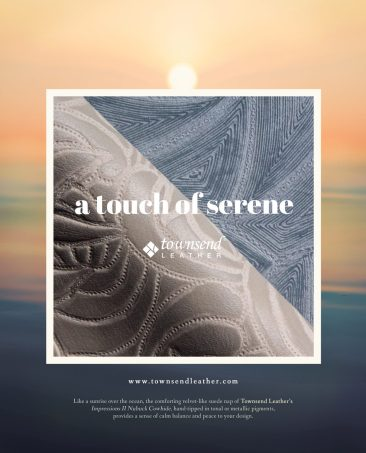 RGB AD Business Jet Interiors AD_Townsend Leather TOUCH 2020 JUNE with Bleeds4