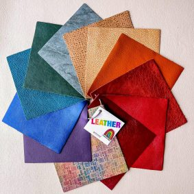 townsend leather pride 9