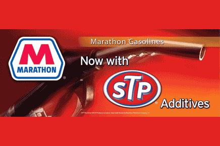STP additives