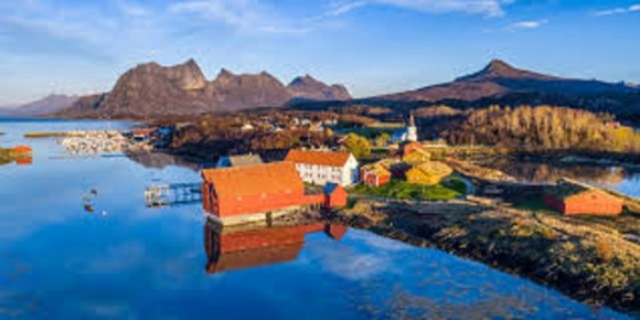 10 most beautiful countries