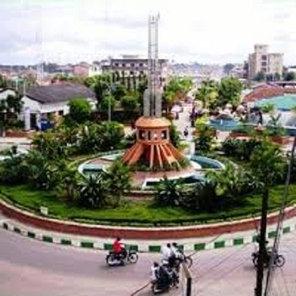 PLACES IN AKWA IBOM STATE