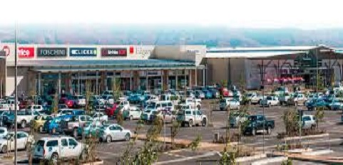 Shopping Mall in KwaZulu-Natal South Africa