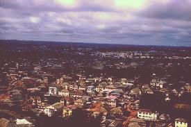 Ibadan in Oyo