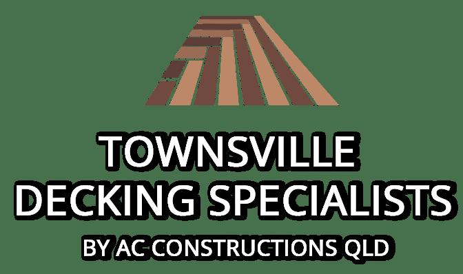Townsville decking logo