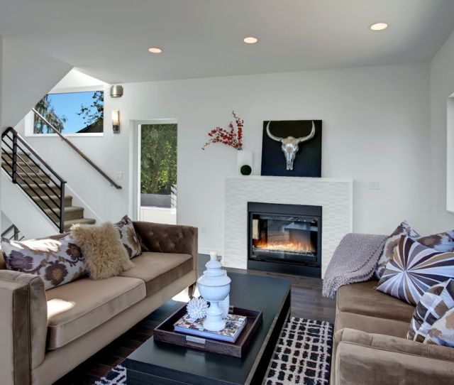Top Home Design Trends For