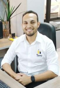 Paulo - Tows Engenharia e Construtora em Maringá Paraná