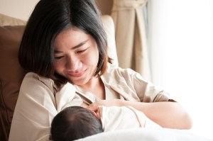 breastfeeding counseling in Towson and Baltimore