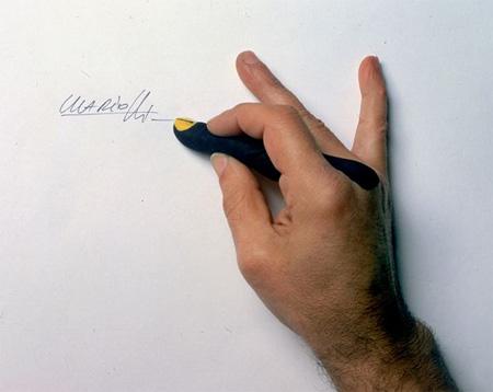 Hand Painting Art by Mario Mariotti 17