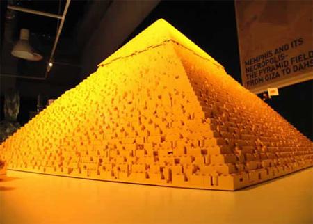 LEGO Famous Architecture 2