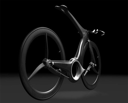 Oryx Bicycle Concept 3