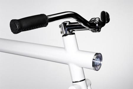 Plus Bicycle 3