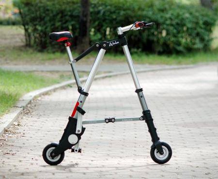 A-Bike 2