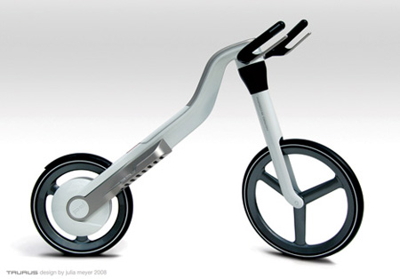 Taurus Bicycle Concept