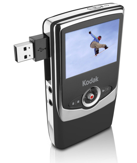 Kodak Zi6 Pocket Video Camera Review WwW.Clickherecoolstuff.blogspot.com 5