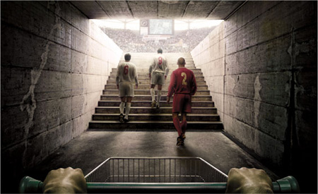 Creative Photo Manipulations by LSD s.r.l. 35