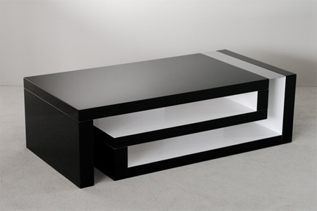 Greca Table