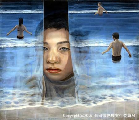 Incredible Paintings by Tetsuya Ishida WwW.Clickherecoolstuff.blogspot.com10